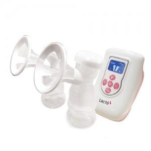 Lacte Duet Double Breast Pump