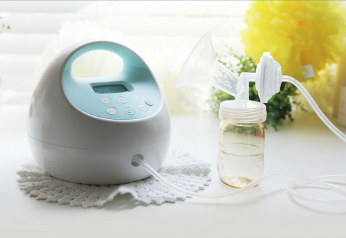 Spectra S1 Double electric breast pump