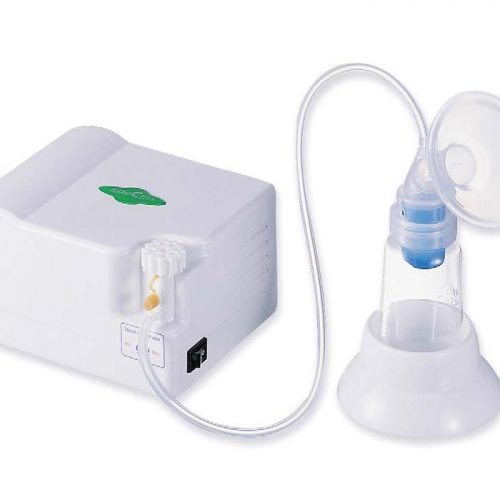 Spectra 3 Double breast pump