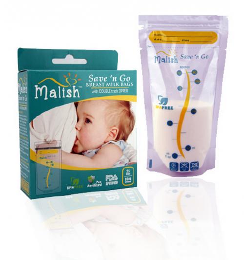 Malish Storage Plastic