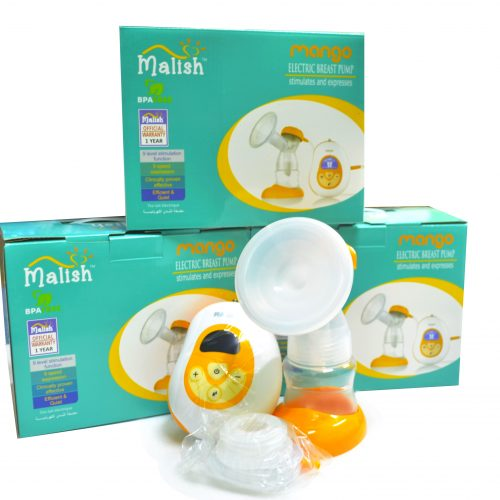 Malish Mango SIngle Electric Breast Pump