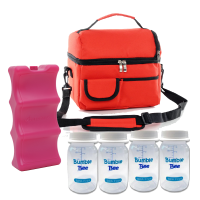 FREE GIFT Breast pump
