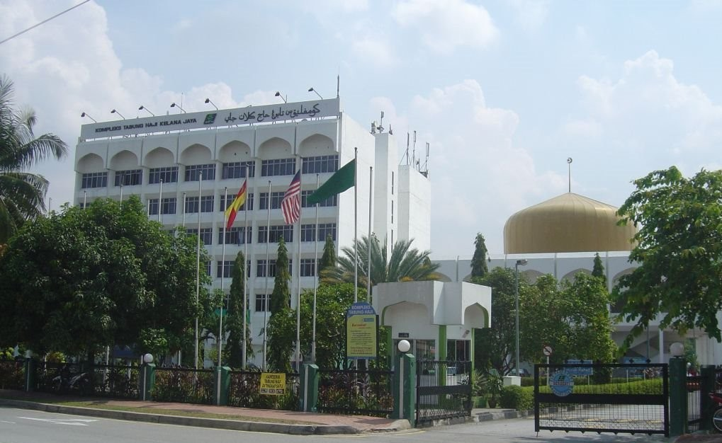 TH Hotel Kelana Jaya, 18 Jan 2015