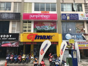 PumpOnTheGo Cheras Breast Pump Shop Kedai Pam Susu