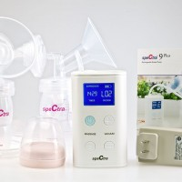 Spectra S9 S9+ breast pump