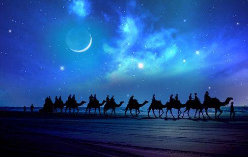 Tarikh Lahir Ikut Kalendar Hijrah