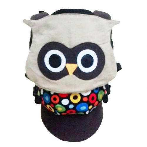 Owl Tugeda SSC Baby Carrier