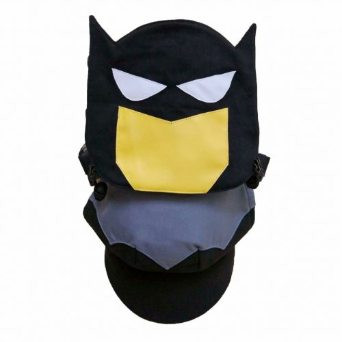 Batman Tugeda SSC Baby Carrier