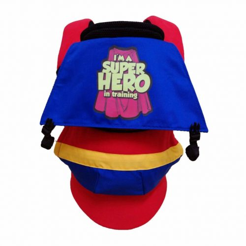 Superman Tugeda SSC Baby Carrier