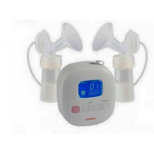 cimilre f1 breast pump