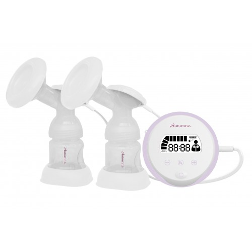 Autumnz Essential Double Electric Breast Pump