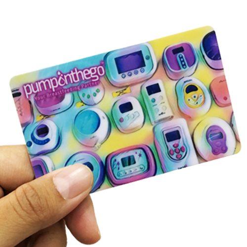 MEMBERSHIP CARD POTG