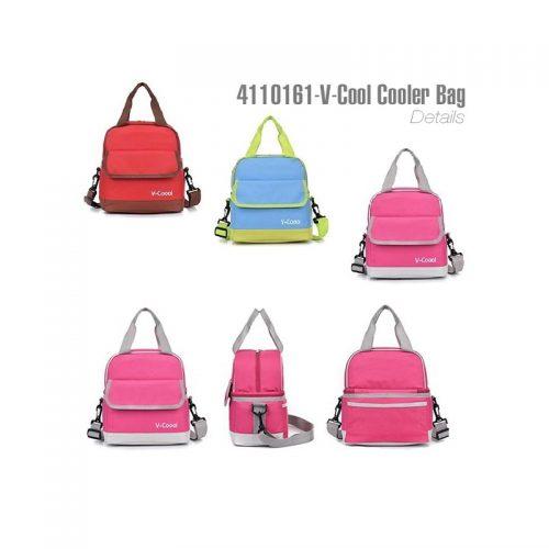 V-Cool Double Deck Cooler Bag