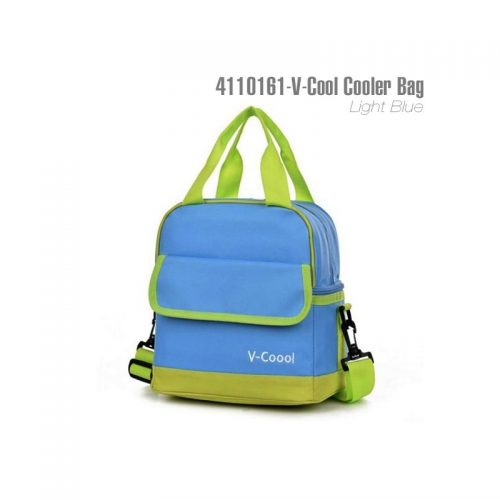V-Cool Double Deck Cooler Bag