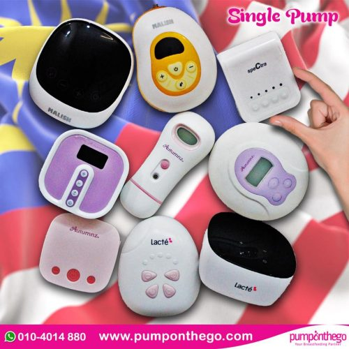Single Pump