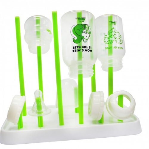 Treenie Bottle and Nipple Drying Rack