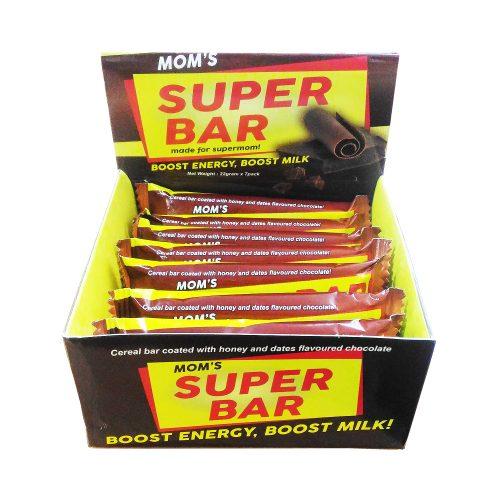 Mom's Super Bar Milk Booster