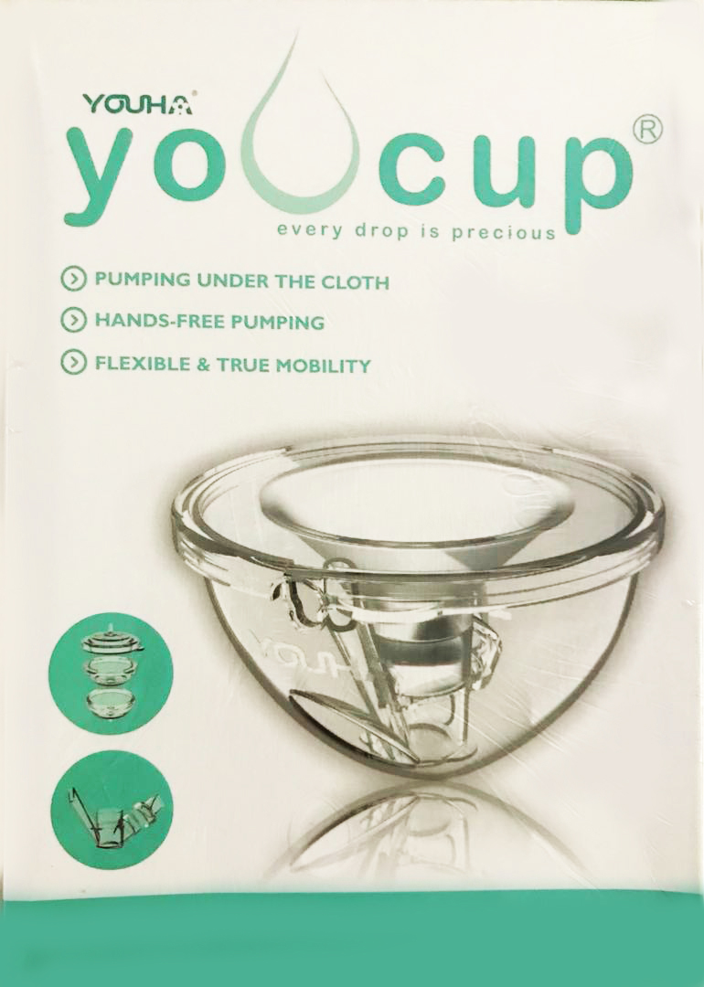 Youha Youcup Handsfree Cup